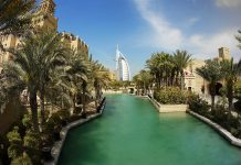 Dubai Ins & Outs I Love 2 Travel