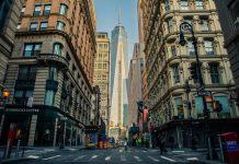 New York 7 Redenen