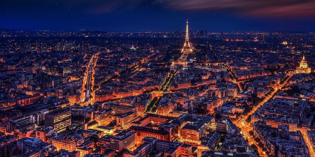 Parijs bezienswaardigheden