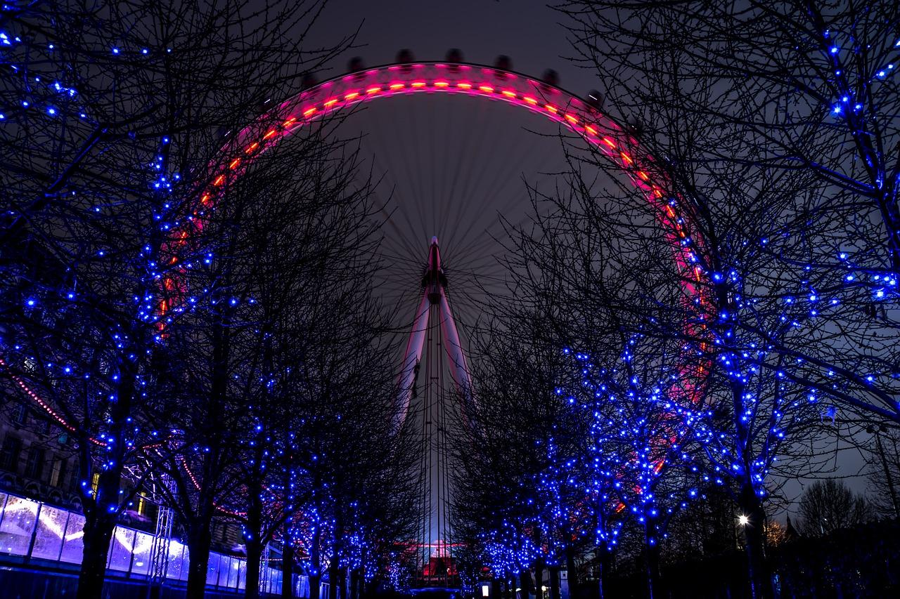 De Ultieme Kerst Beleven In Wereldstad Londen Ilove2travel Nl