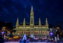 Oostenrijk hart van Europa Wenen