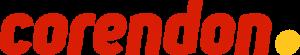 vliegen vanaf Groningen Corendon logo