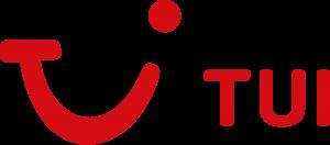 vliegen vanaf eelde tui logo
