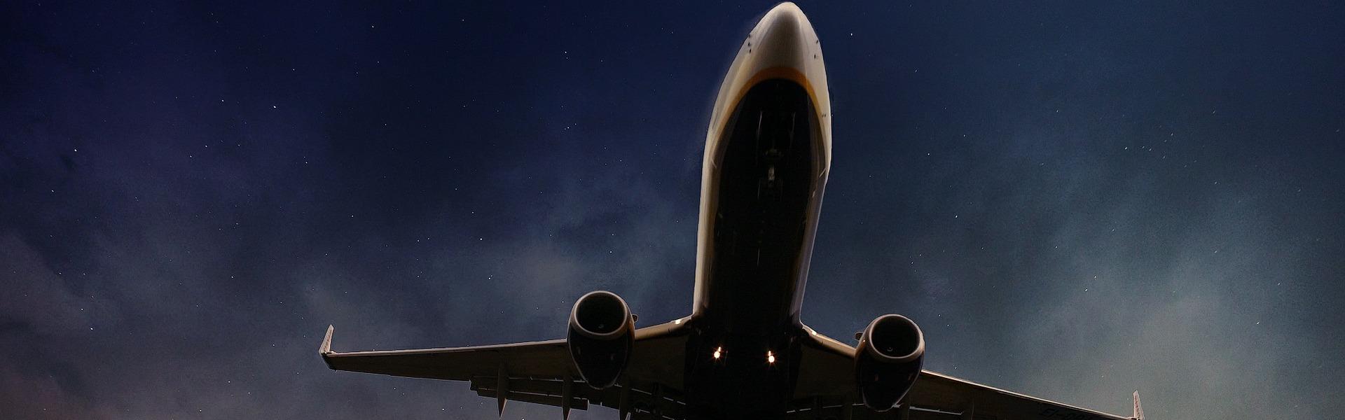 vliegen vanaf eelde vliegtuig