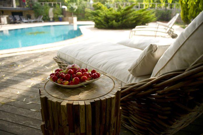 luxe hotels 5 sterren